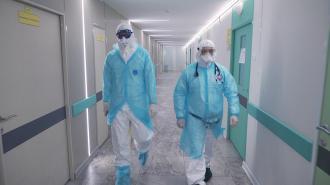 В Петербурге разработан план по снижению заболеваемости коронавирусом