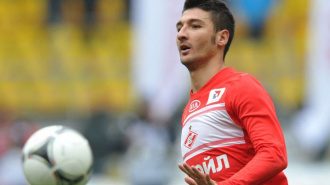 Защитник Спартака Боккетти выбыл на полгода из-за травмы