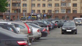 """Водители посоветовали Матвиенко навести порядок с парковкой """"блатных"""""""