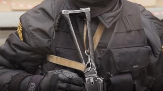 В домах у двух жителей Ингушетии нашли самодельных бомбы
