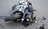 В аварии на Красносельском шоссе погиб мотоциклист-подросток