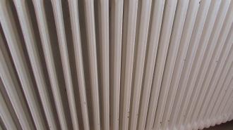 В Петербурге могут изменить норматив по отключению отопления в жилых домах