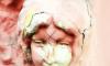 В Петербурге актер нашел голову русалки от дома Николаевых на Садовой улице