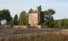 На Невском пятачке увековечили память бойцов, погибших при обороне Ленинграда