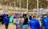 Ozon планирует создать в Петербурге не менее тысячи рабочих мест