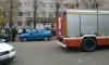Аноним сообщил о бомбе в поликлинике на Дыбенко