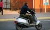 Мопеды в петербургских дворах давят детей и стариков