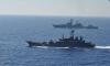 Дебют кораблей ВМФ России на войне в Сирии закончился разгромом позиций ИГИЛ