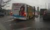 Стало известно, почему на Седова автобус провалился под асфальт