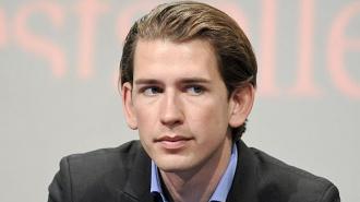 Австрия получила 27-летнего студента в качестве министра иностранных дел