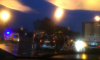 В Невском районе ГАЗель столкнулась с иномаркой, есть пострадавшие