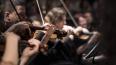 "Симфонический оркестр исполнит на сцене ""Колизея"" ..."