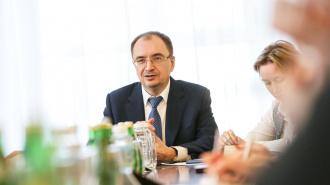 Ректор СПбГУ Кропачев стал членом РАН