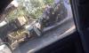 В Самарской области легковушка влетела в автокран. Три человека погибли