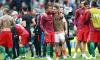 Португалия заняла третье место на Кубке конфедераций
