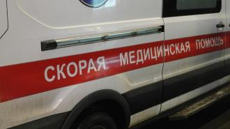 В Ленобласти 3-летняя девочка выпила растворитель для краски