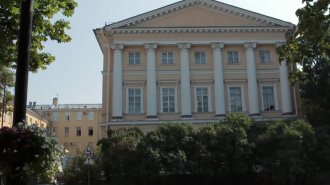 Вице-губернатор Елин прокомментировал решение об отмене ПМЭФ-2020