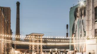 """""""Севкабель Порт""""презентовал проект развития набережных Васильевского острова"""