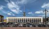 Смольный не признал Финляндский вокзал памятником культурного наследия