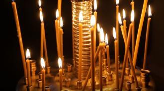 Православные христиане встречают Радоницу 11 мая