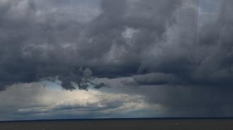 МЧС по Ленобласти предупредило об ухудшении погодных условий