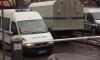 В Петербурге угнали Lexus за 2,3 млн рублей