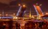 В Петербурге 11 мостов обновят к началу ЧМ-2018
