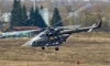Пропавший российский вертолет МИ-8 найден в горных джунглях