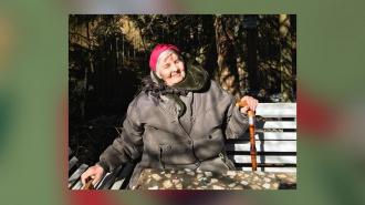 История 81-летней вышивальщицы из Ленобласти