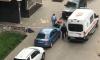На юге Петербурга погибла женщина, упав с общего балкона многоэтажки