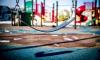 Недетские игры: школьнику выстрелили в глаз на детской площадке