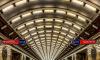 Петербургское метро стало самым безопасным в России