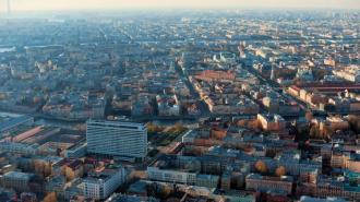 Администрация Невского района в ответах на жалобы называла золоотвал обычным грунтом
