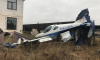 В Ленобласти частный самолет был вынужден совершить экстренную посадку