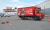 В Санкт-Петербурге выбрали лучших водителей грузовиков и легковых автомобилей