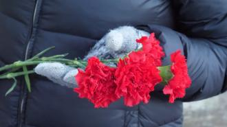 Петербуржцев не впускают на Пискаревское кладбище из-за официального мероприятия