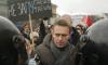 Задержанные на Чистопрудном сторонники Навального арестованы на 10 суток