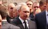 Петербургские суворовцы показали Путину роботов-минеров