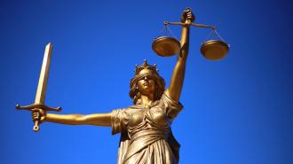 Суд приговорил Расулбека Ибрагимова к девяти годам колонии