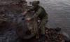 У ЗСД на Васильевском нашли огромную мину весом в 1 тонну
