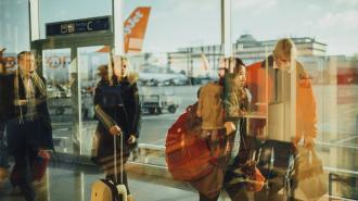 В понедельник в Пулково ожидают вывозной рейс из Нью-Йорка