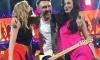 Стало известно, за какое слово Шнурова оштрафовали на концерте в Белгороде