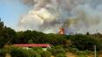 Жителей области предупреждают о повышенной пожароопаснос...