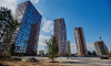 Петербургские застройщики сдали в июне 89 домов на 1301 квартиру