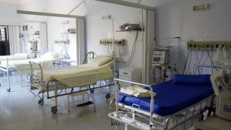 В Петербурге снизился уровень заболеваемости гриппом и ОРВИ