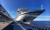 На покупку круизного судна для судоходной компании Петербурга потратят 120 млн евро