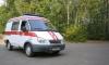Пьяный житель Кузбасса упал с 8 этажа на машину и сам дошел до скорой помощи