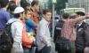 После рейда на Апрашке из России выдворили 15 мигрантов
