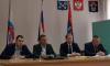 В Выборге обсудили реконструкцию и модернизацию объектов водоснабжения и канализования