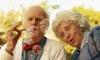 Россия не будет брать пример с Украины и повышать пенсионный возраст